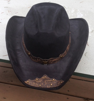Texana Black Hat